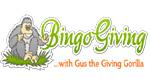 Bingo Giving