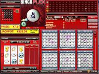 Bingo Plex Lobby