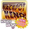 Jackpot Keno at Ritzy Bingo