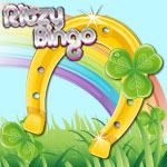 Ritzy Bingo St Patricks Day