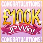 Online bingo mum wins 100K for IVF