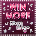 More Opportunities to Win at Ritzy Bingo Than Most