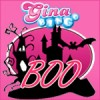 BOO Chat Game Means Free Points at Gina Bingo